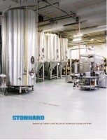 Stonhard Flooring Corporate brochure