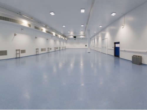 Clean room manufacturing flooring Stonhard 2.jpg